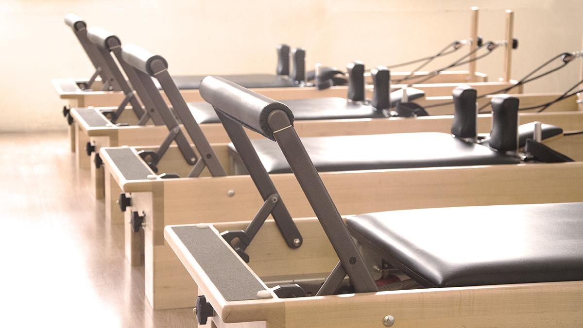 Cours de Pilates à Lyon