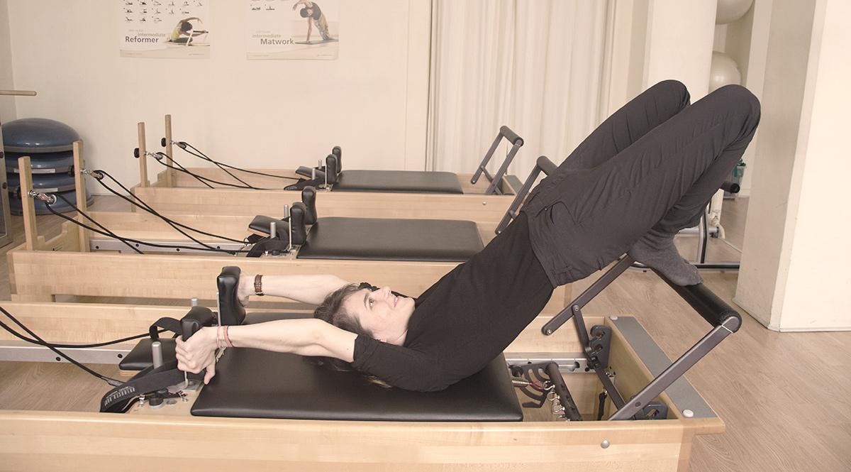 cours exercices pilates à lyon